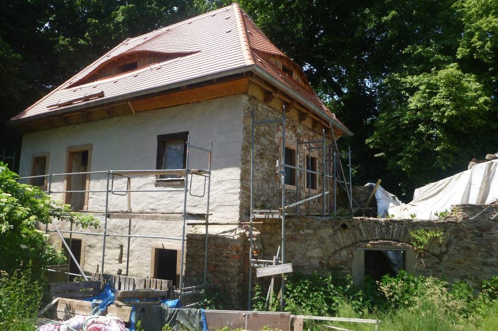 Torwächterhaus